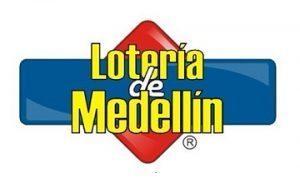 Lotería de Medellín viernes 1 de junio 2018 Sorteo 4427