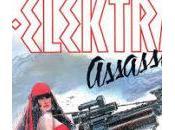 Elektra Asesina-Una reflexión sobre política estadounidense
