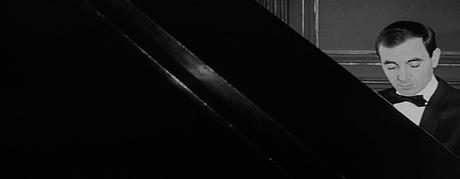 Tirez sur le pianiste - 1960