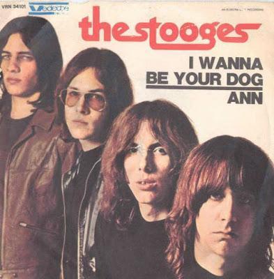 [Clásico Telúrico] The Stooges - I Wanna Be Your Dog (1969)