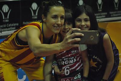 El retorno de la selección catalana absoluta, visto por el objetivo de Cronómetro de Récords