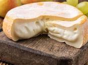 Alerta: Está peligro futuro queso Camembert
