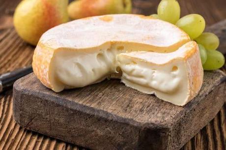 Alerta: Está en peligro el futuro del queso Camembert