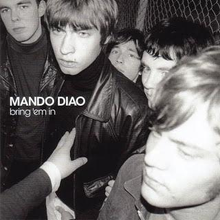 Mando Diao - The Band (2002)