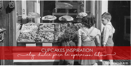 CUP CAKE INSPIRATION