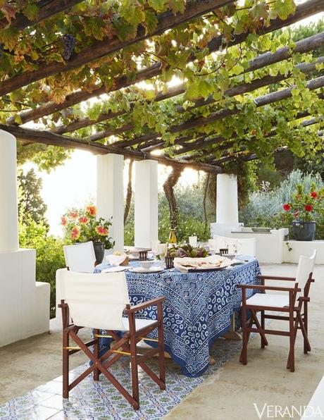 a73be20c9187a44849976d73467f2929 6 ideas de diseños rústicos para decorar tu jardín