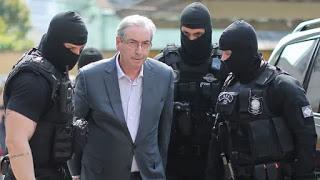 Condenado Eduardo Cuhna impulsor del impeachment a Rousseff [+ video]