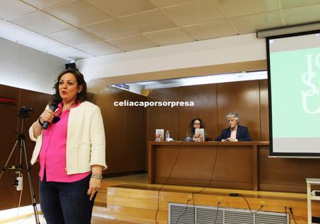 I JORNADA SOBRE CELIAQUÍA ORGANIZADA POR LA CELIACOTECA, MAYO 2018