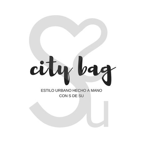 Ya esta aquí la nueva CITY BAG