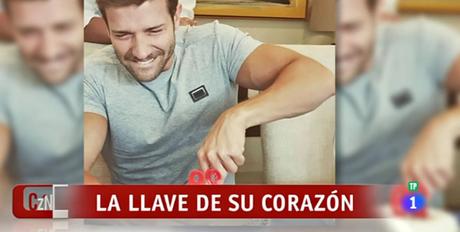 [VÍDEO] Reportaje sobre Pablo Alborán en Corazón