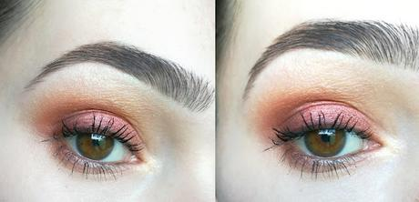 Palette Lovers | Naked Heat de Urban Decay
