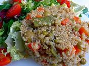 Ensaladilla quinoa