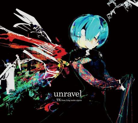 ¡7 Covers de UNRAVEL!