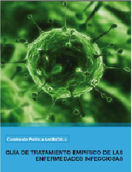 Manual de Tratamiento de Enfermedades Infecciosas