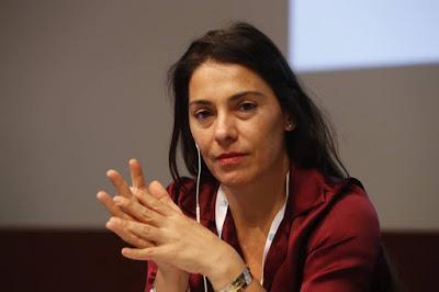 "Lucila Crexell Figueroa ""puede representar una alternativa genuina"""