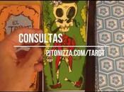 Tarot Antonio
