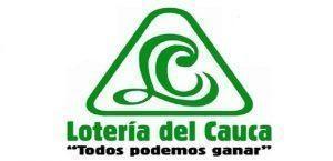 Lotería del Cauca sábado 2 de junio 2018