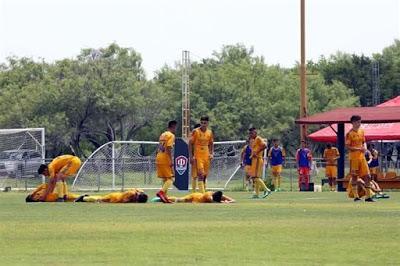 Los Tigres perdieron esta tarde en penales 4-2 ante Pumas la Final