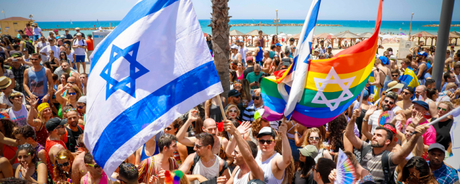 Israel se opone a la adopción de niños por parejas del mismo sexo