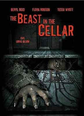 The Beast in the Cellar en DVD