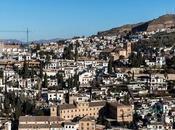 Granada, seguías después tanto tiempo