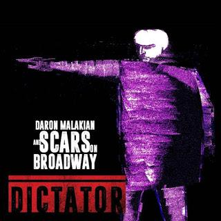 SCARS ON BROADWAY - The Dictador