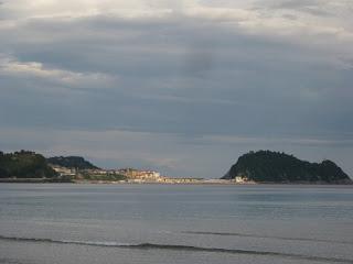 El mar y las campanas