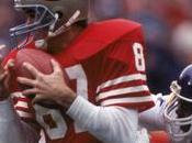 Falleció Dwight Clark, legendario receptor 49ers