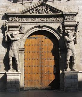 Fogonazos de Historia (III) - Hércules y la monarquía hispánica
