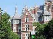Cuadernos holandeses (II): museos iglesias Ámsterdam