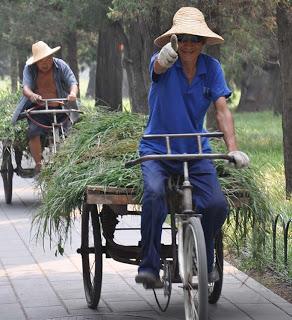 China por libre: lo que hay y no hay en China
