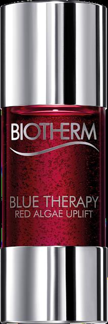 28 días con BLUE THERAPY RED ALGAE UPLIFT TRATAMIENTO INTENSIVO