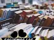 Salvemos librerías Bookstore Café