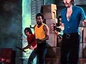 escenas favoritas: furor dragón (Return Dragon/Meng long guojiang, Bruce Lee, 1972)