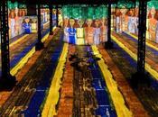 Gustav Klimt: exposición realidad inmersiva