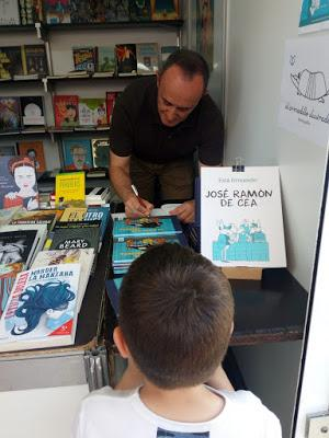 Feria Libro Zaragoza nota...