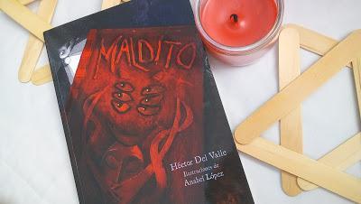 Opinion: Maldito, Hector del Valle