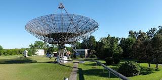 Científicos del Instituto Argentino de Radioastronomía (IAR) buscarán ondas gravitacionales