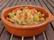 Judías verdes jamón (tradicional Crock-Pot)