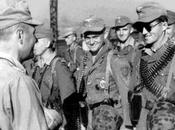 """Operación """"Oso Polar"""": conquista isla (1943)"""