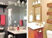 Ideas espectaculares para decorar organizar baño casa