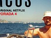 Narcos, será cuarta temporada