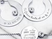 Customima, joyas personalizadas dejan huellas