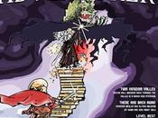 puede descargar primer ejemplar revista Classic Adventurer