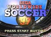 Retromundial: Sega Worldwide Soccer