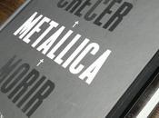 """Reseña """"Nacer, crecer, Metallica, morir"""": biografía banda Metallica"""