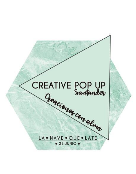 Creative Pop Up Santander, encuentro de marcas con nombre propio