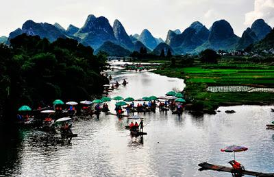 excursion rio li y yulong