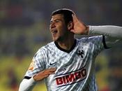 Después tres años fuera equipo título goleo incluido Ascenso