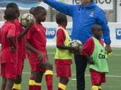 Escuela Fútbol Base Angola favorita para Galicia